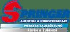 Logo von Hellmut Springer GmbH & Co. KG