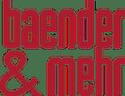 Logo von baender & mehr - Hackenberg Textile Online GmbH