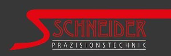 Logo von Schneider Präzisionstechnik GmbH