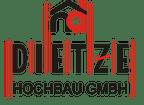 Logo von Dietze Hochbau GmbH