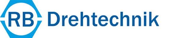 Logo von RB-Drehtechnik