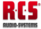 Logo von RCS Audio-Systems GmbH