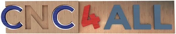 Logo von CNC4ALL GmbH
