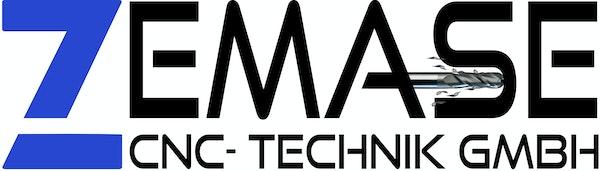 Logo von ZEMASE CNC-Technik GmbH
