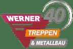 Logo von Treppenbau Werner