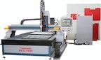 CNC Plasmaschneidanlagen