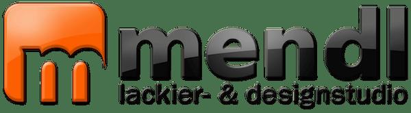 Logo von Lackier- und Designstudio Mendl GmbH