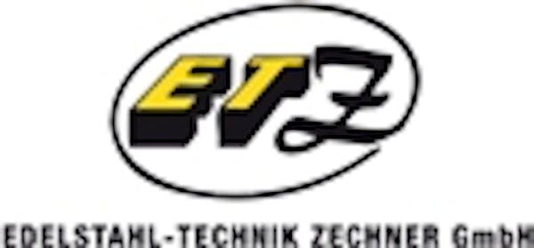 Logo von Edelstahl-Technik Zechner GmbH