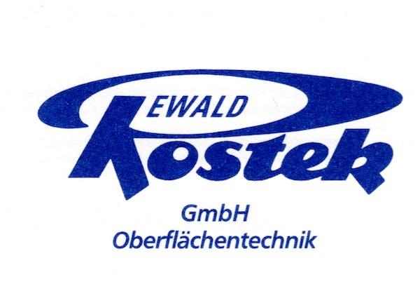 Logo von Ewald Rostek GmbH