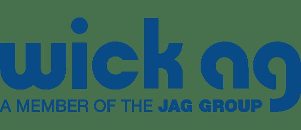 Logo von R. Wick AG