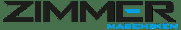 Logo von ZIMMER Maschinen GmbH & Co. KG