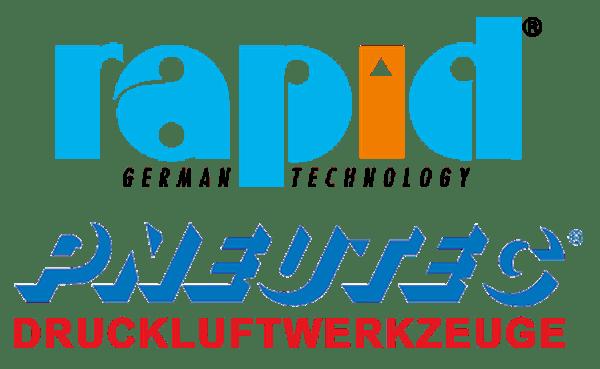 Logo von Rapid Group GmbH