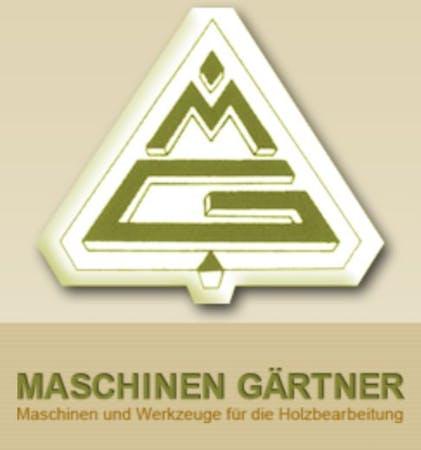 Logo von Maschinen Gärtner Manfred e.U. Gärtner
