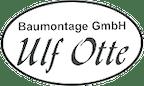 Logo von Baumontage GmbH