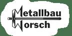 Logo von Metallbau Ingo Worsch