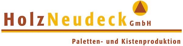 Logo von Holz Neudeck GmbH Sägewerk und Holzverarbeitung