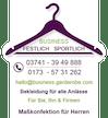 Logo von Bekleidung für alle Anlässe Inh.: Gabriele Krause