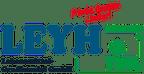 Logo von Leyh Lebensmittel-Großhandel GmbH