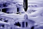 Wasserstrahl-Schneidtechnik