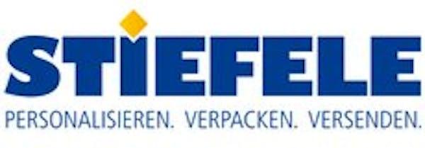 Logo von Stiefele Direktmarketing GmbH + Co. KG