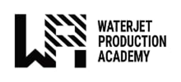 Logo von Waterjet Production Academy GmbH