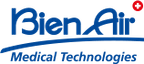 Logo von Bien-Air Dental SA