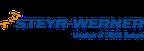 Logo von Steyr-Werner Technischer Handel GmbH