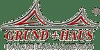 Logo von Grund + Haus Immobilien Vertriebs- und Verwaltungs GmbH