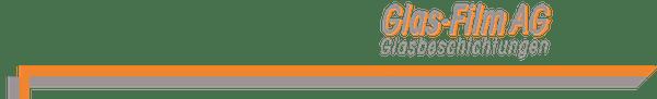 Logo von Glas-Film AG
