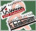 Logo von BauService Timm GbR