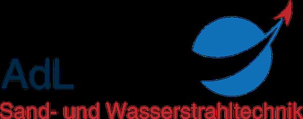 Logo von ADL Sand- und Wasserstrahltechnik