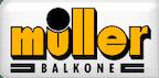 Logo von Müller Holzprodukte GmbH