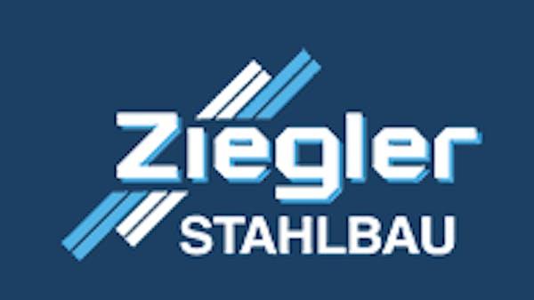 Logo von Ziegler Stahlbau GmbH