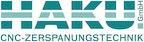 Logo von HAKU GmbH CNC Zerspanungs-Technik