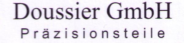 Logo von Doussier GmbH
