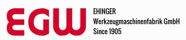 Logo von Ehinger Werkzeugmaschinenfabrik GmbH