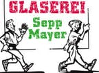 Logo von Glaserei Sepp Mayer