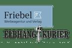 Logo von Friebel Werbeagentur und Verlag GmbH