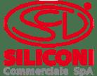 Logo von SILICONI COMMERCIALE SPA