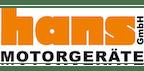 Logo von Hans Motorgeräte GmbH