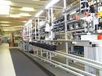Arbeits- /Montageplätze