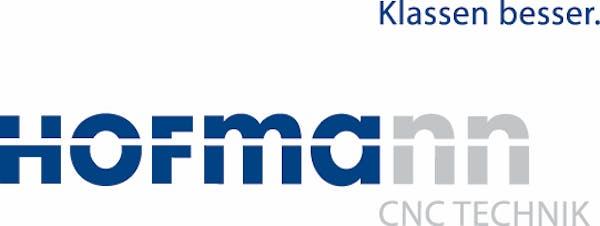 Logo von Hofmann CNC-Technik
