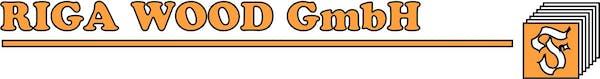 Logo von Riga Wood GmbH