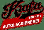 Logo von Autolackiererei KRAFA GmbH