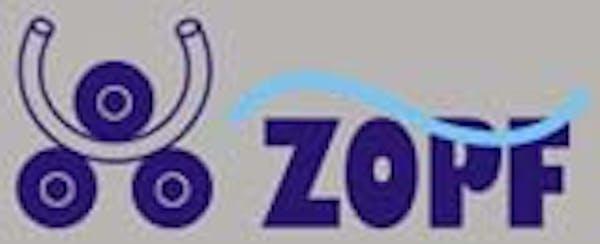 Logo von ZOPF Biegemaschinen Handels GmbH