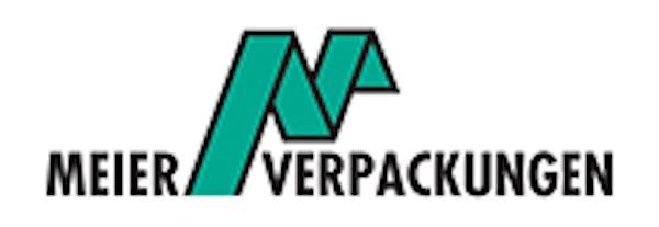Logo von Meier Verpackungen GmbH