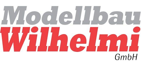 Logo von Modellbau Wilhelmi GmbH