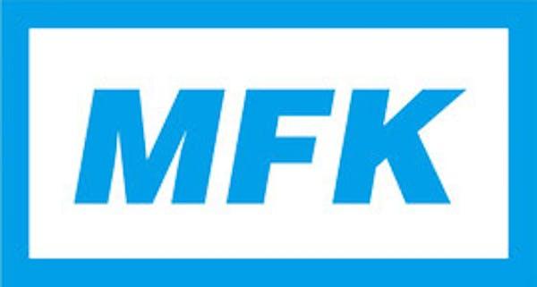 Logo von MFK Maschinenbau GmbH