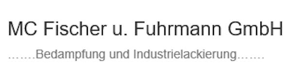 Logo von MC Fischer u. Fuhrmann GmbH