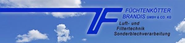 Logo von Füchtenkötter Brandis GmbH & Co. KG